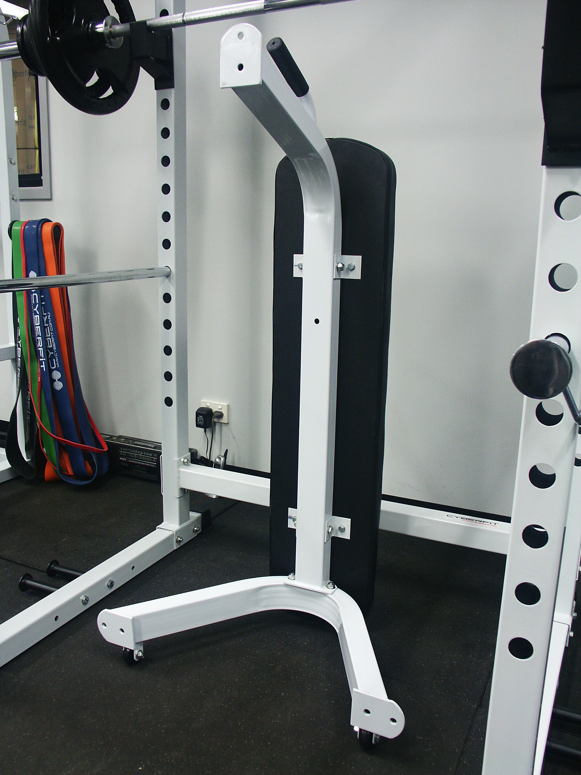with weight olympic cage bench cfm product master home set marcy gym hayneedle